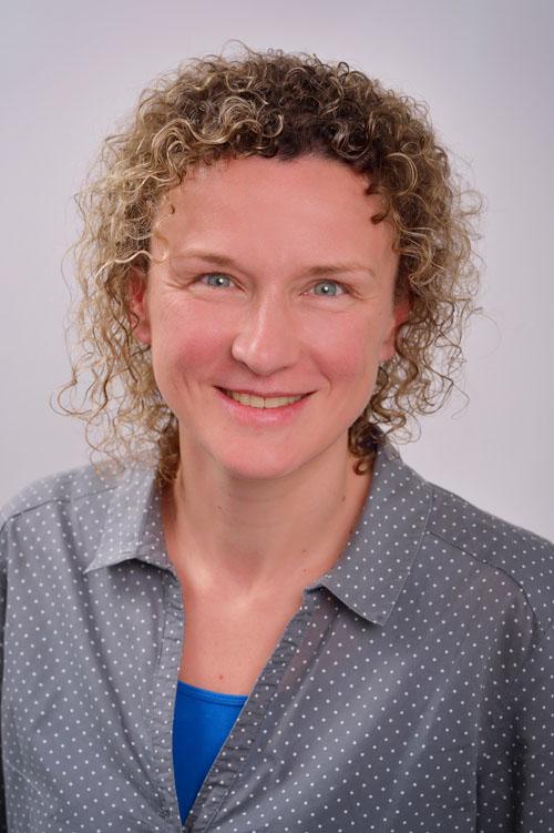 Claudia Fehr-John