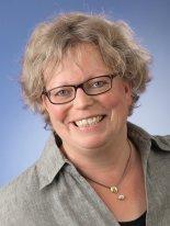 Pastorin Silke Meisner