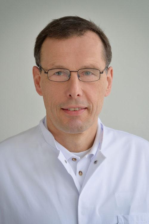 Dr. Friedrich Gröschler