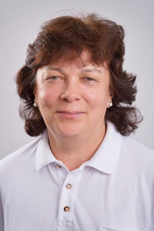 Olga Frichert