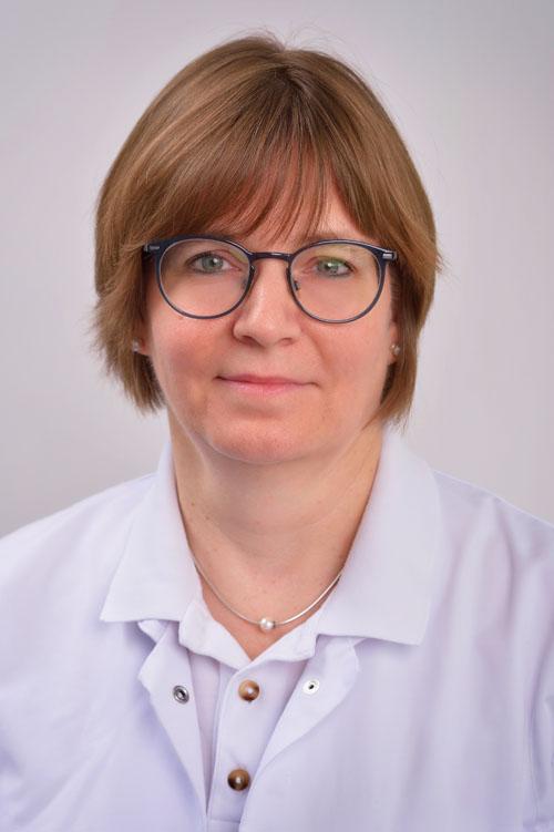 Dr. Susanne Brunner